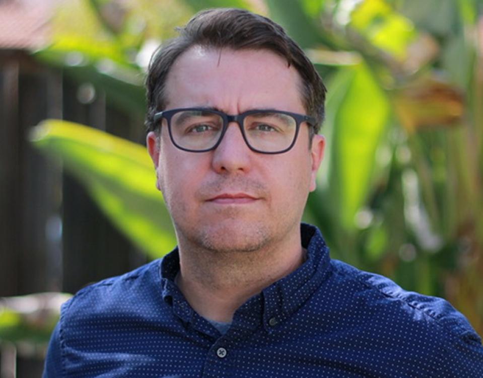 KEVIN STURDEVANT - Vice President of Customer Success