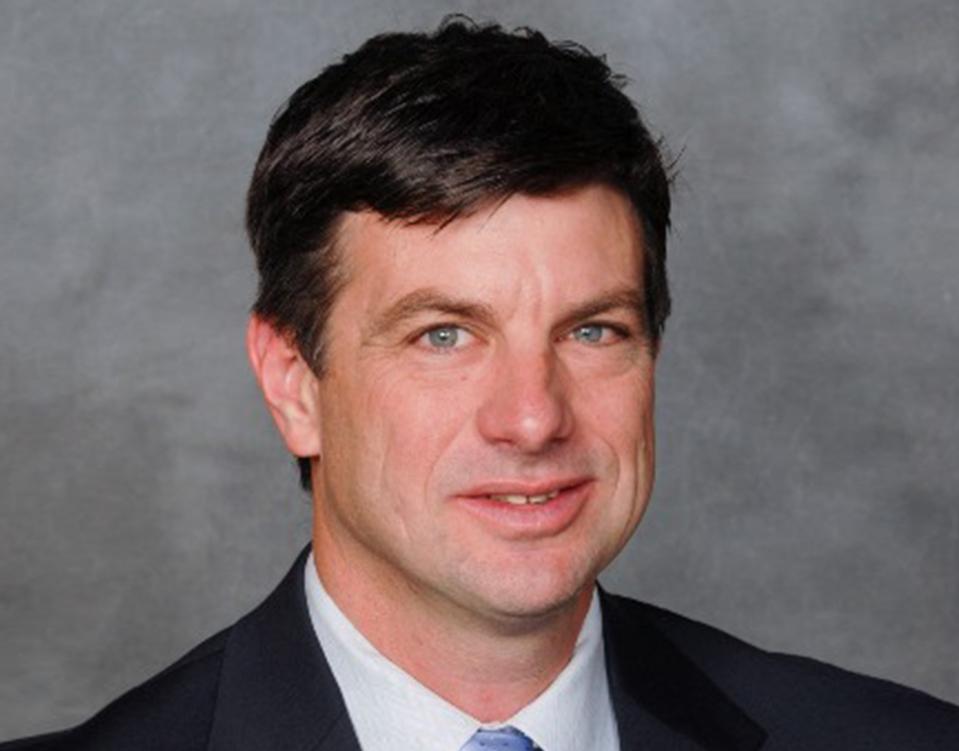 DANIEL G. SIPES - Strateos Senior Vice President / San Diego Site Head