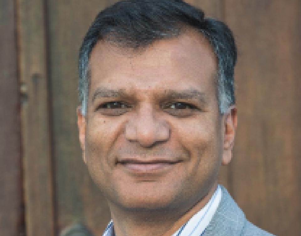 ALOK GUPTA - Senior Vice President of Engineering