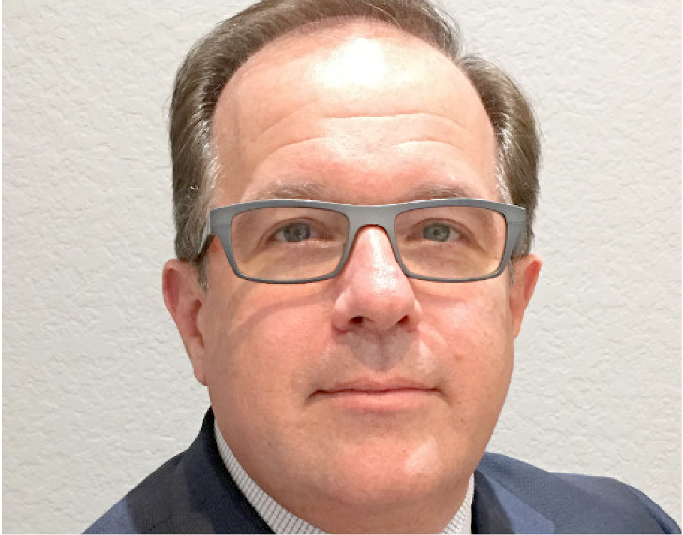 DANIEL RINES, Ph.D. - Senior Director of Research and Development Strategy