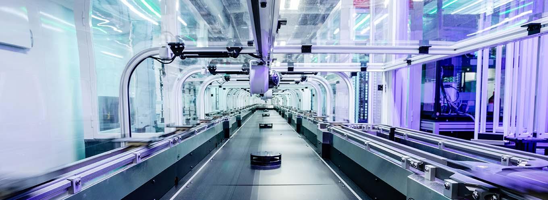 automation and miniaturization