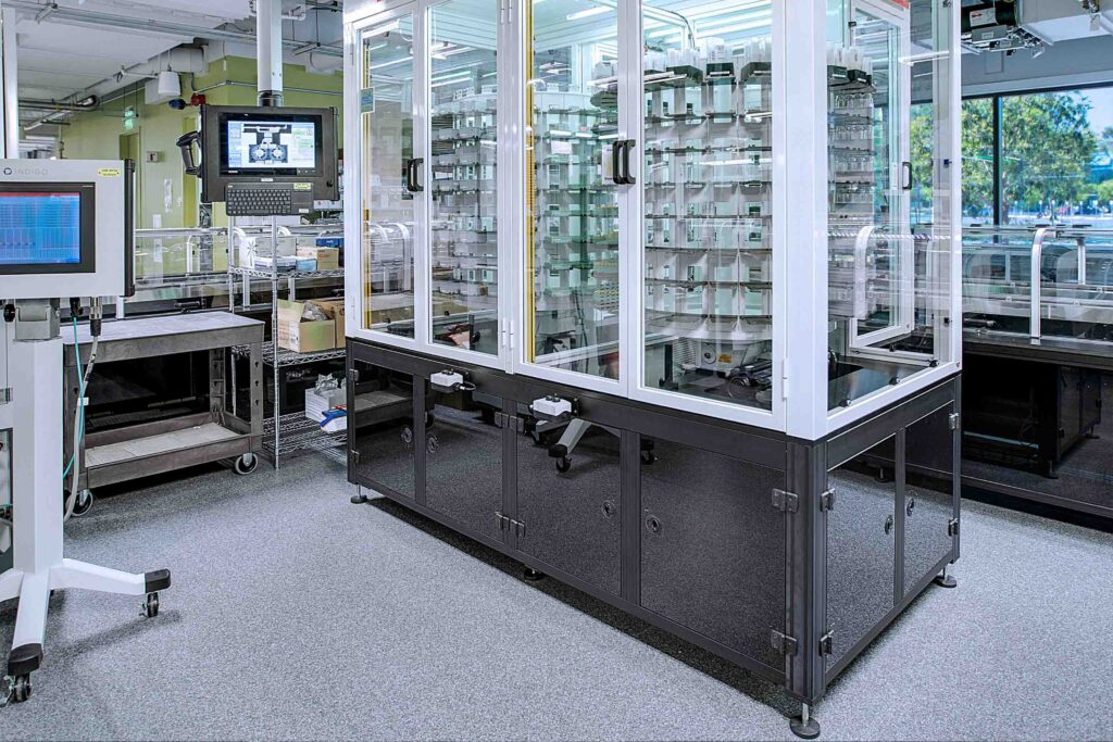 Automated Consumable Store for SAP Suite