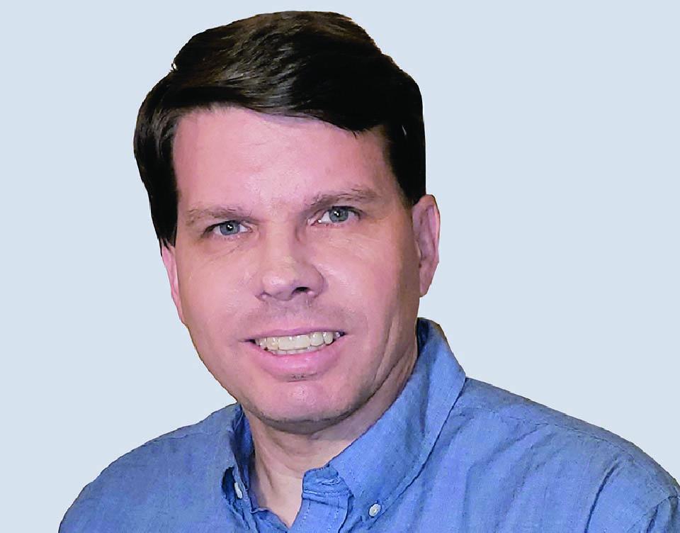 CHRIS SHAW - Senior Director of Automation Engineering