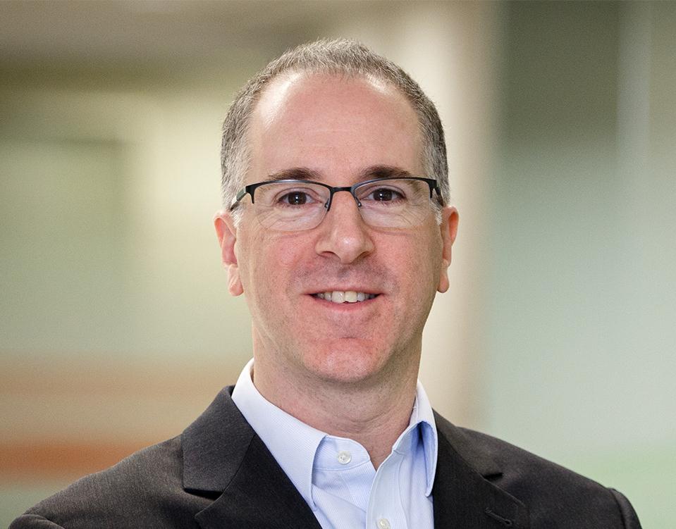 Tom Rush - Strateos Scientific Advisor